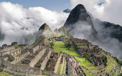 Top Rated FHDQ Machu Picchu Image