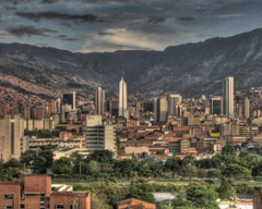 Medellin Wallpapers for Android