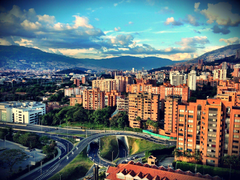 Medellin Colombia Wallpapers