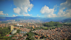 Medellin Colombia Tours and Local Tourism Services