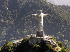 Cristo Redentor HD Wallpapers