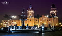 Lima Peru Wallpapers