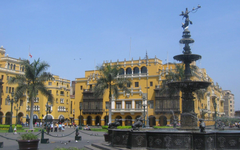 Lima capital of peru wallpapers and image