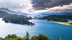 San Carlos de Bariloche viajes a la Patagonia argentina