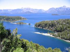 San Carlos de Bariloche Rio Negro Argentina