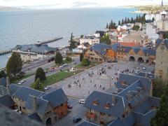 File Centro Cívico y Puerto San Carlos en Bariloche jpg