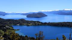 Región de Bariloche viajes a la Patagonia argentina