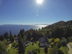 Villa Huinid Lodge San Carlos de Bariloche Argentina