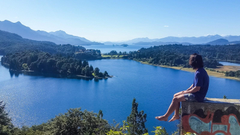 Bariloche Argentina Swiss Flair at the Top of Patagonia
