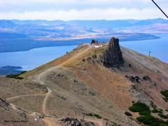 Pinnacle Cerro Catedral San Carlos de Bariloche Rio Negr
