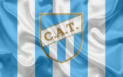 wallpapers Atletico Tucuman 4k Argentinian football club