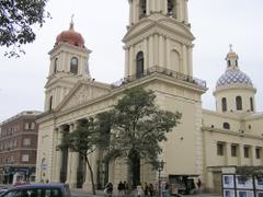 San Miguel de Tucum City