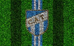 wallpapers Club Atletico Tucuman 4k football lawn logo