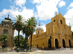 San Miguel de Tucuman rentals for your vacations with IHA direct