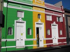 Hostel Caminito Tucuman San Miguel de Tucumán Argentina