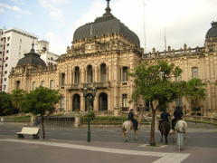 Tucumán Government Palace