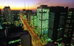 Sao Paulo Wallpapers