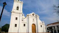 Top 10 Historic Hotels in Santa Marta Full of Heritage 19