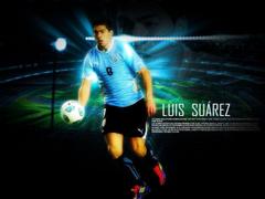 Luis Suarez Wallpapers 4K Ultra HD Desktop Photos