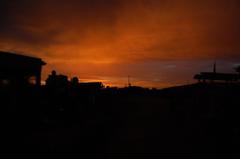 Sky MORRON Cabo Polonio Uruguay Sky Lanterns Wallpapers for HD 16
