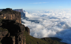 Mount Roraima Venezuela wallpapers