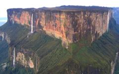 FunMozar Mount Roraima Venezuela