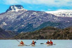 San Martín de los Andes Patagonia s newest adventure sports town