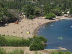 File Playa san martin de los andes lago lacar jpg