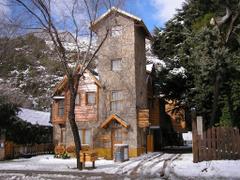 Lodge Apart Cascadas San Martín de los Andes Argentina