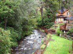 Cabañas Temporada Rentals San Martín de los Andes