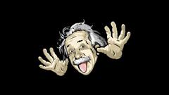 Albert Einstein Funny HD Wallpapers Wallpapers computer