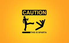 Funny Caution Hd 1080p Wallpapers