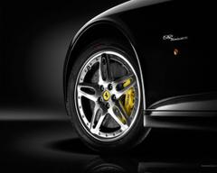 Wallpapers For Black Ferrari Hd Wallpapers