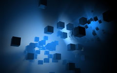 Cubes Abstract Wallpapers