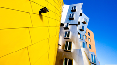 Frank Gehry Architecture HD desktop wallpapers Widescreen High