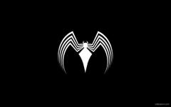 black suite spiderman widescreen wallpapers wallpapers