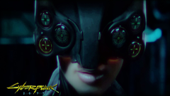 cyberpunk 2077 Game Girl Face Lips Hat Inscription Sci fi Cyborg Cyborgs Mask Wallpapers HD Desktop and Mobile Backgrounds