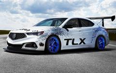 Acura TLX A
