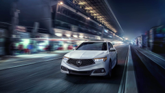 You ll Be Blown Away by the 2018 Acura TLX A