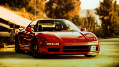 Your Stunning Acura NSX Wallpapers Has Landed