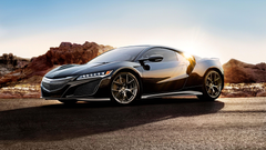 Acura Car Wallpapers Pictures