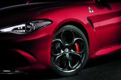 Alfa Romeo Giulia Quadrifoglio Wallpapers Hd Car Pictures Website
