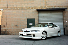 Honda Integra Type Wallpapers Wallpapers Widescreen On Acura R Hd