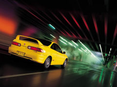 undefined Acura Integra Wallpapers