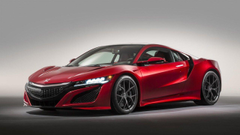 Acura nsx Wallpaper Cars Bikes Acura nsx supercar coupe