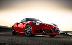 Alfa Romeo Car Wallpapers Pictures
