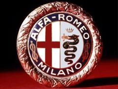 Alfa Romeo Milano Logo wallpapers