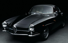 Beautiful Classic Alfa Romeo Car Wallpapers and Resources
