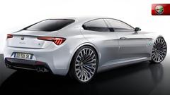 Alfa Romeo Reportedly Started Development of Midsize Sedan and SUV