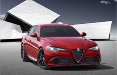 Report Alfa Romeo Planning BMW 5 Series Rival